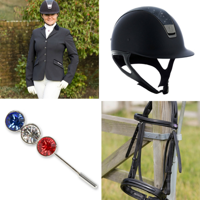 Dressage Deluxe products