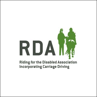 Riding for the Disabled logo