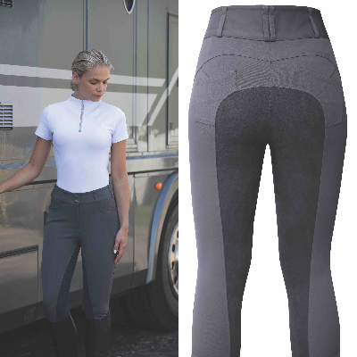 Equetech therapy breeches